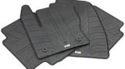 Merkki – ja mallikohtaisilla matoilla suojaat autosi sisätiloja