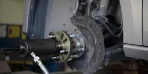 Kamasa lanseerasi hydrauliset työkalut
