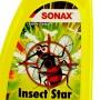 SONAX Insect Star – Hyvästit hyönteisille