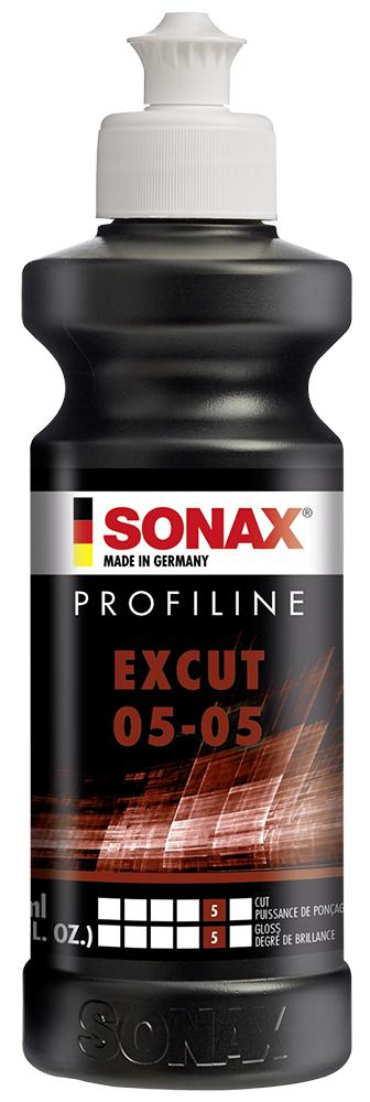 SONAX ExCut 05-05