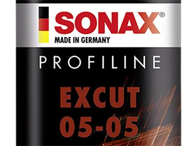 Uusi SONAX ExCut 05-05