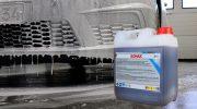 Suosittu SONAX PROFILINE Actifoam Energy Vaahtoshampoo nyt myös 10 litran kanisterissa