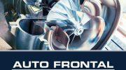 AutoFrontal helpottaa korjaamon arkea