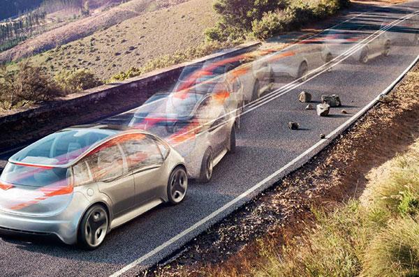 Bosch-jarrujärjestelmät mukana liikenteessä jo yli 90 vuotta