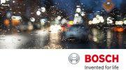 Bosch-pyyhkijänsulat: Kirkkaampi tuulilasi jo vuodesta 1926