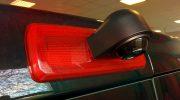 Pakettiauton lisäjarruvaloon asennettava BRVISION -peruutuskamera asennetaan kätevästi
