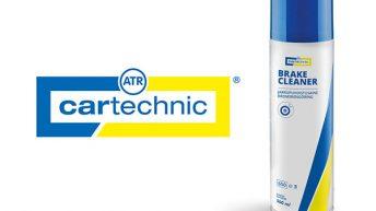 Odotettu Cartechnic Brake Cleaner on nyt saatavilla!