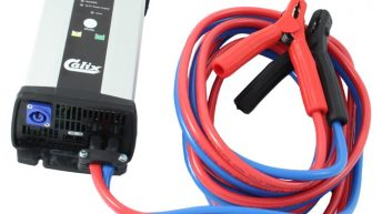 WORKSHOP CHARGER 12V/100A -korjaamoille