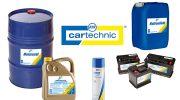 Esittelyssä Kahan monipuolinen Cartechnic-valikoima
