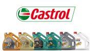 Esittelyssä monipuolinen Castrol-moottoriöljyvalikoima
