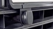 Varaudu kylmiin syysaamuihin -Calix-lämmittimen asennus ilman reikiä puskuriin
