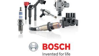Bosch on edelläkävijä GDI-osien jälkimarkkinoilla