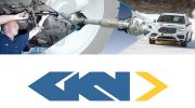 Esittelyssä GKN Ballspline: Teknologiaa ääriolosuhteisiin