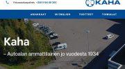 Uudet Kaha.fi-verkkosivut on nyt avattu!