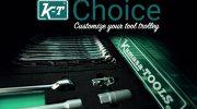 Kamasa Tools Choice on juuri sinulle sopiva kokonaisuus