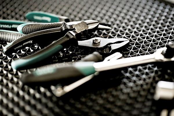 Kamasa Shop tarjoaa ammattilaisten työkaluja verkossa