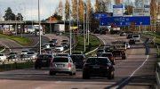 Romutuspalkkio on lisännyt uusien autojen rekisteröintejä