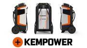 Kaha ja Kempower yhteistyöhön – Suomalaista pikalataustekniikkaa maailmalle