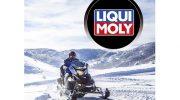 Liqui Moly -moottorikelkkaöljyt saatavilla Kahalta