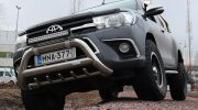 MAD Liftkit -korotussarjan avulla saat autoon lisää maavaraa
