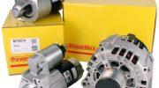 Kaha laajentaa starttien ja latureiden valikoimaa PowerMax-tuotteilla