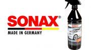Uudistunut SONAX Liuotinpesuaine on nyt saatavilla