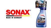 SONAX XTREME Muovinkirkaste puhdistaa ja hoitaa