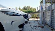 Webasto-lämmittimestä ratkaisu sähköautojen ajosäteen pidentämiseen?