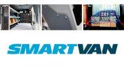 Kahan SmartVan-tuotevalikoima on laajentunut
