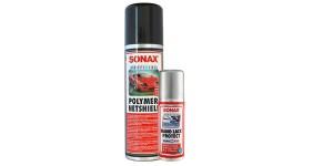 Kevään suosikit ammattilaisille ja kuluttajille – SONAX