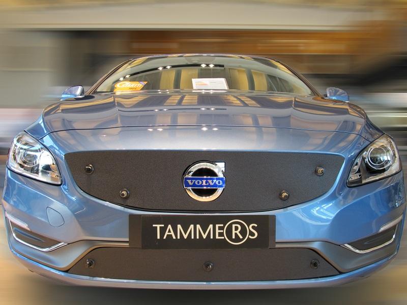 Mallikohtainen Tammers-maskisuoja istuu täydellisesti autosi muotoihin.