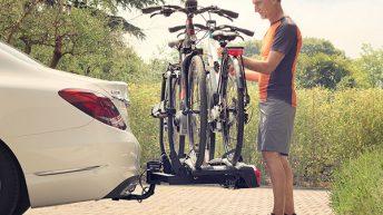 Löydä tarpeisiisi täydellisesti sopiva Thule-polkupyöräteline