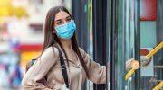 Valeo UV Purifier poistaa virukset linja-auton sisäilmasta