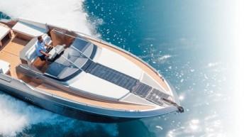 WhisperPowerin ja Webaston kausiuutuuksia venevarustevalikoimaan