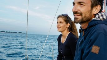 Mukavaa ja mutkatonta veneilyä! Webasto mukana Vene 19 Båt -messuilla