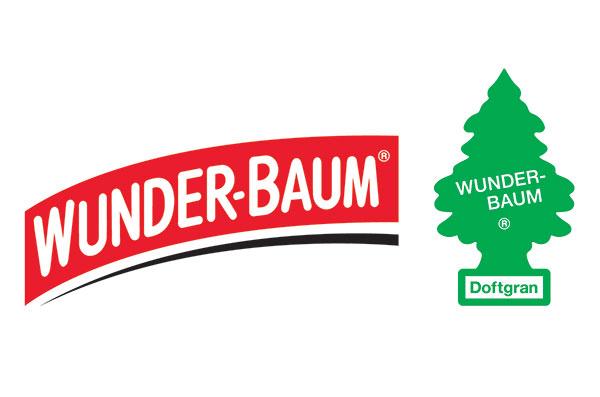 Ikoniset Wunder-Baum -ilmanraikastimet saatavilla Kahalta