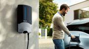 Webaston uusi aluevaltaus: sähköauton latausasema Webasto Pure!