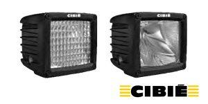 Cibié LED-valouutuudet