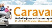 Kaha mukana Lahden Caravan messuilla täysin uudella osastolla!