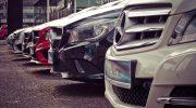 Uusien autojen ensirekisteröinnit kasvussa heinäkuussa