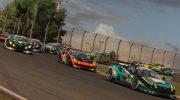 Webasto on sim racing eSM-sarjan pääsponsori