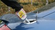 Polttoainejärjestelmän puhdistus on syytä tehdä säännöllisesti