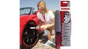 Uusi SONAX Ultra-soft vanneharja