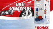 Uusi SONAXPLUS Pinnoitepakkaus