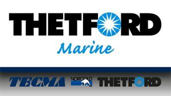 TECMA by Thetford Marinelta tuoteuutuuksia