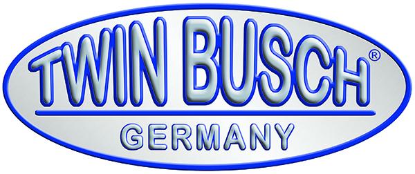 Twin Busch-korjaamolaitteet Kahan valikoimassa