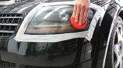 Kirkkaat ajovaloumpiot parantavat näkyvyyttä ja turvallisuutta