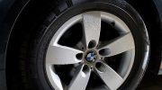 Auto tekniikka ja kuljetus testasi SONAX-vannetuotteet