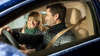 Varusta autosi talvea varten